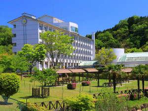 青山ガーデンリゾート ホテルローザブランカ [ 三重県 伊賀市 ]