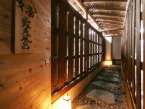 尾瀬かまた宿温泉 水芭蕉乃湯 梅田屋旅館 image