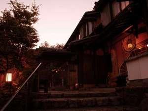 大原温泉 湯元のお宿 民宿 大原山荘
