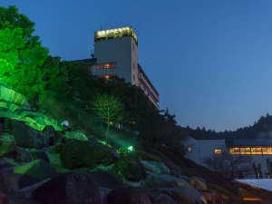 益子舘 里山リゾートホテルのイメージ