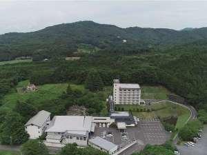 益子舘 里山リゾートホテル