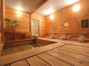 1F男性浴室