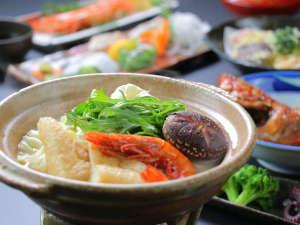 国東半島の旬の味をお楽しみください