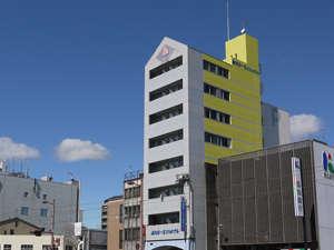 高知ターミナルホテル:写真