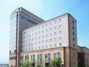 ホテルメトロポリタン長野:写真