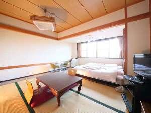 三階の和洋室