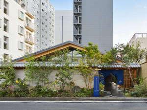 ONSEN RYOKAN YUEN SHINJUKU(温泉旅館 由縁 新宿)