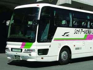 ■無料送迎バス■札幌・旭川より無料送迎バス運行開始!(完全予約制・運休日あり)