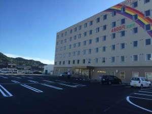 HOTEL AZ 香川東かがわ店の画像