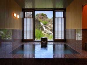 帰郷邸/貸切風呂