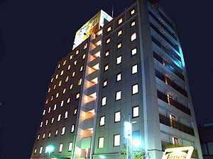 スーパーホテル千葉駅前:写真