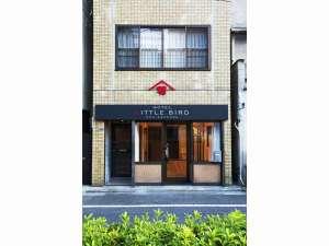 HOTEL LITTLE BIRD OKU−ASAKUSA [ 東京都 台東区 ]