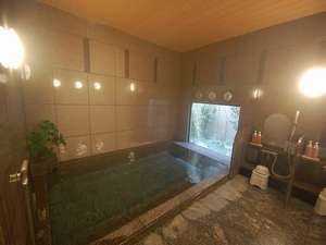 ☆ラジウム人工温泉大浴場「旅人の湯」は男女別です。深夜2時迄、朝5時より利用可能