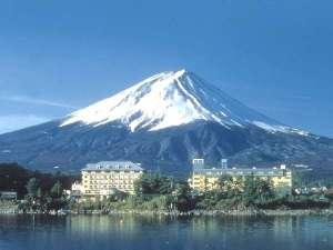 富士レークホテルの画像