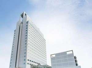 全室19階以上『横浜テクノタワーホテル』
