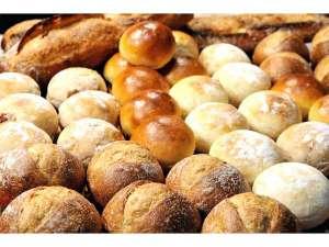 道産小麦100%のブーランジェリー「coron」のパンをどうぞ♪