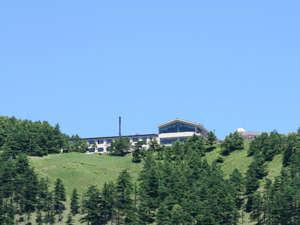 標高2000m 雲上絶景宿 高峰高原ホテル:写真