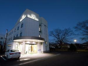 大和パークホテル