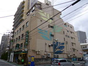 丸一ホテル [ 大阪市 北区 ]