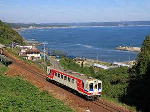 三陸鉄道リアス線 2019年春より一貫運行開始