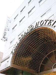 中町フジグランドホテル:写真