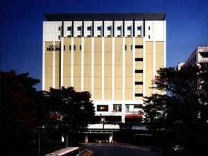 ホテルモリノ新百合丘 [ 川崎市 麻生区 ]