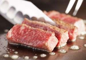 【目の前で料理する雲仙初の鉄板焼き会席】有機野菜と長崎和牛の美味を五感で堪能
