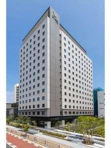 ファーイーストビレッジホテル東京有明