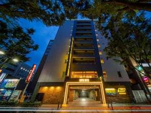 スーパーホテル新横浜の画像