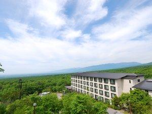 ホテルラフォーレ那須の画像