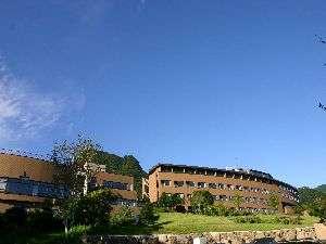 リラックスリゾート ホテルグリーンピア南阿蘇の画像