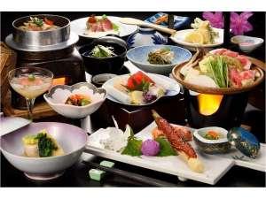 ☆夕食(一例)