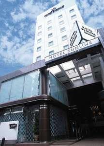 ホテルサンライン福岡 大濠:写真