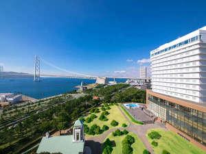 シーサイドホテル舞子ビラ神戸の画像