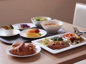 【ごちそう野菜の朝ごはん】女性に大人気!野菜中心のごちそう朝ごはんをお楽しみください♪