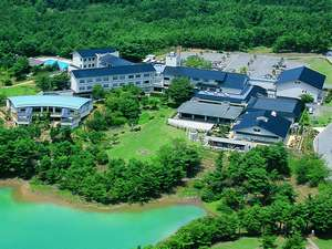 志賀の郷温泉 いこいの村 能登半島の画像