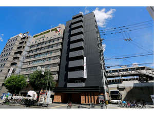 OYOホテル Reborn 難波南