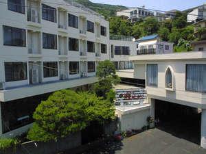 ホテル伊東ガーデンの画像