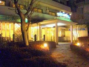 岡谷セントラルホテル 岡谷駅前