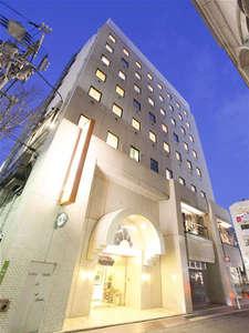アレーホテル広島並木通(旧ホテルかめまん):写真