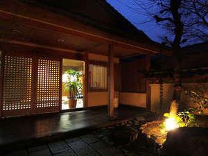 霧島温泉 純和風旅館 牧水荘の画像