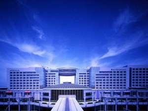 ホテル日航関西空港