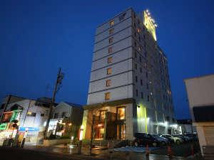 ホテルウイングインターナショナル須賀川