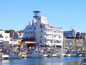 種子島の海の玄関口西之表港より一番近く観光やビジネスに最適!