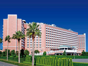 東京ベイ舞浜ホテル クラブリゾートの画像