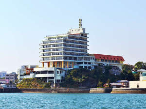 東洋九十九ベィホテルの画像