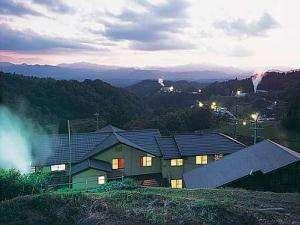 旅館 山翠:写真