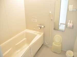 セミダブルベッド ゆったりくつろげるお風呂 セパレートタイプあり