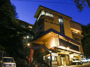 鹿の湯ホテルの画像