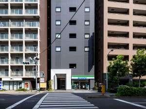 変なホテル東京 浅草田原町